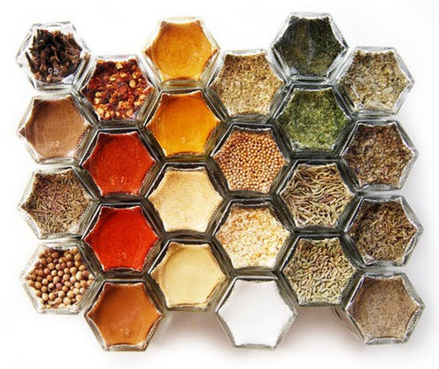 Spices-Products